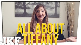 Get To Know Me Tag: Tiffany Del Real