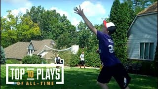 Top 10 Plays of All-Time | MLW Wiffle Ball