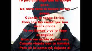 Una Noche Mas - Kevin Roldan Ft Nicky Jam   L