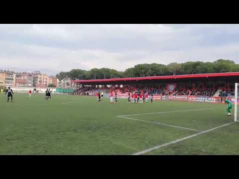 Ödemişspor evinde Somaspor'a 2 0 yenildi