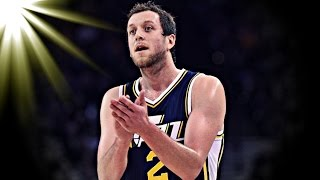 Joe Ingles Highlights Season 2013-2014 (HD)