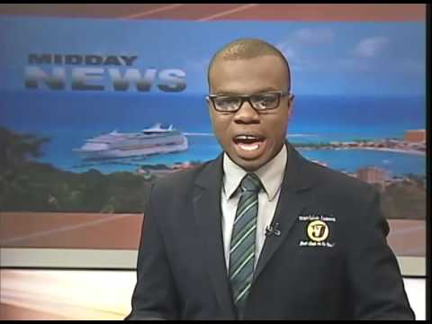 11 Persons Shot - TVJ Midday News - June...
