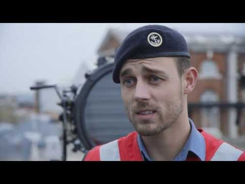 Royal Navy TwoSix.tv People Special 'Why I've Stayed'