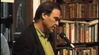 Oliver Stone at D.G. Wills Books, La Jolla, 1997: Part One
