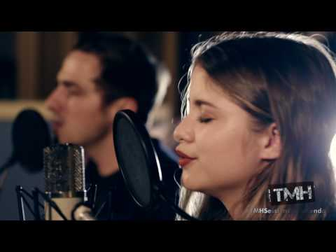 #TMHSessions Sofía Reyes & Kendall Schmidt - Conmigo [Rest of Your Life]