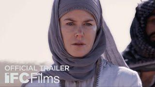 نيكول كيدمان عالمة آثار تبحث عن حريتها في الشرق الأوسط في Queen of the Desert