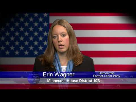 Meet Your Candidates 2016 - MN House District 10B