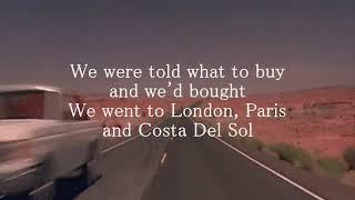 Maher Zain AWAKEN Lyrics