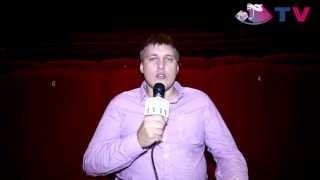 Teen's Voice и Александр Незлобин: Презентация сериала НЕZЛОБ