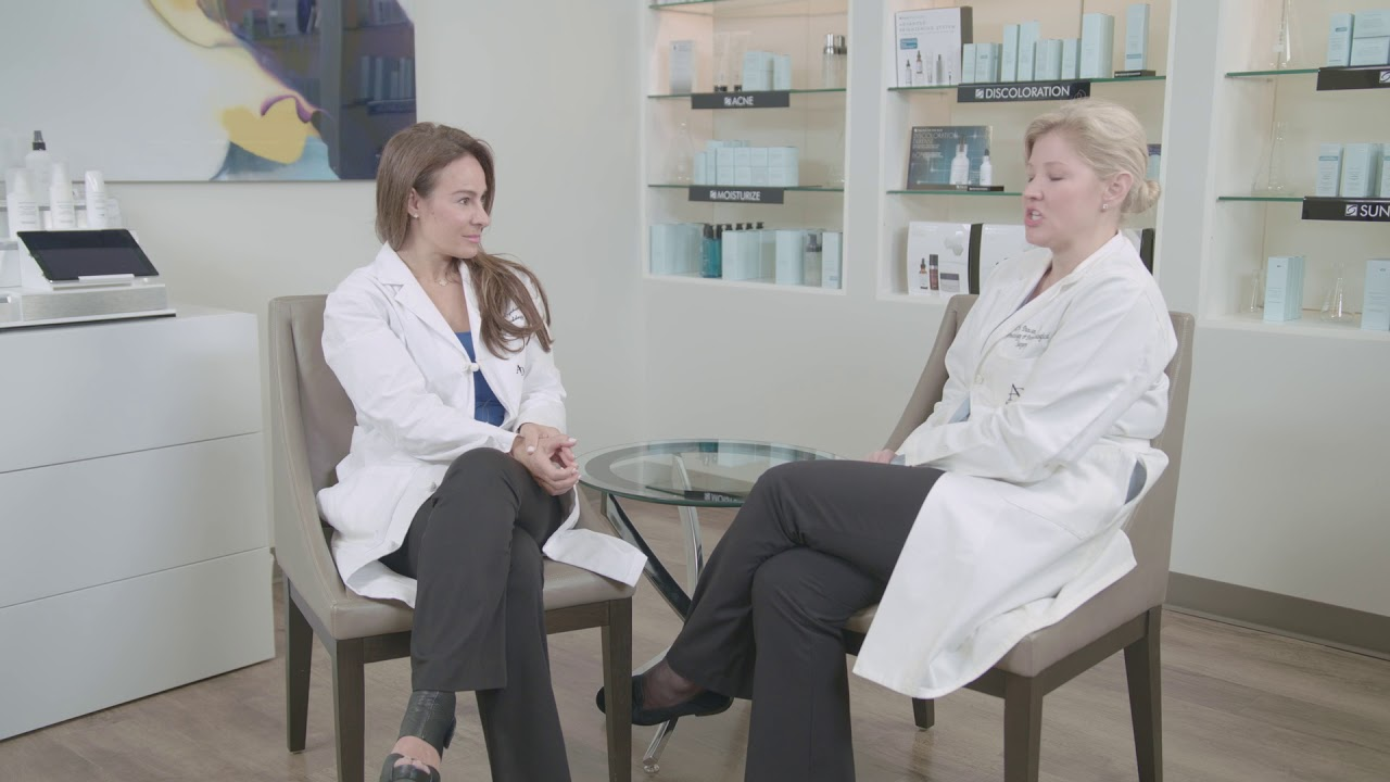 Advanced Dermatology with Dr  Sherry Ingraham and Dr  Kelly Duncan