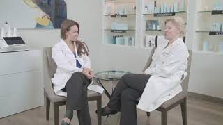 Advanced Dermatology with Dr. Sherry Ingraham and Dr. Kelly Duncan