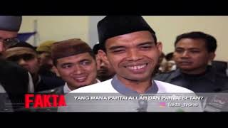 Download Video PSI sejalan perkataan Ustadz Abdul Somad MP3 3GP MP4