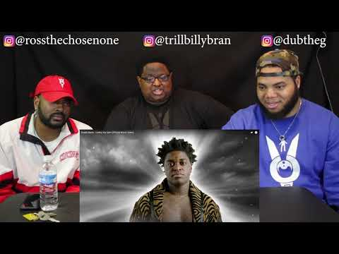 download Kodak Black - Calling My Spirit [Official Music Video] - REACTION