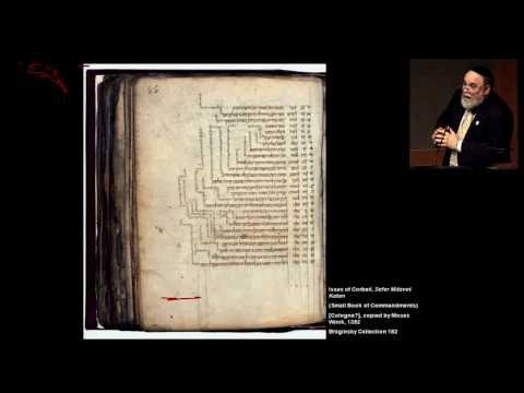 Hidden Treasure: The Intellectual Life of Medieval Ashkenazi Jews
