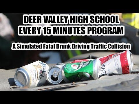 Every 15 Minutes - Deer Valley High School 2019