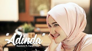 Download lagu Adinda - RIALDONI Feat Farah Fika (Official Video Klip)
