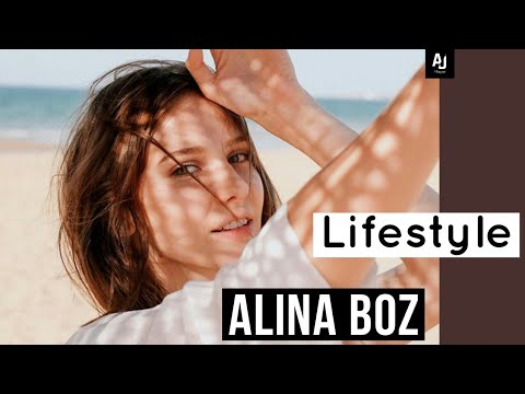 Alina Boz Lifestyle | Biography | Age | Height | Weight | Hobbies | Zodiac Sign | AJ Shapar