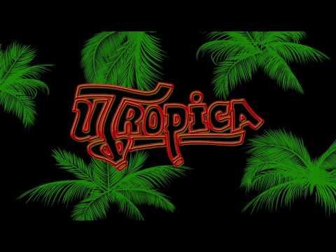 Jumping Back Slash - Kanganga [Tropical Bass]