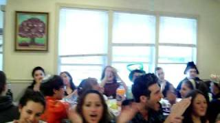 Best Badup Ever - Flamm Purim Party 2010