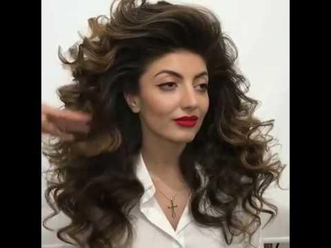 amazing hair tuto makeover artist