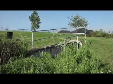 Up A Creek: Holistic Water Management From Tap To Tributary