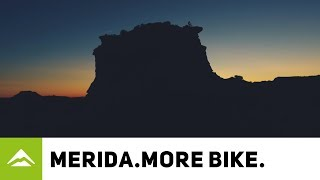 MERIDA. MORE BIKE.