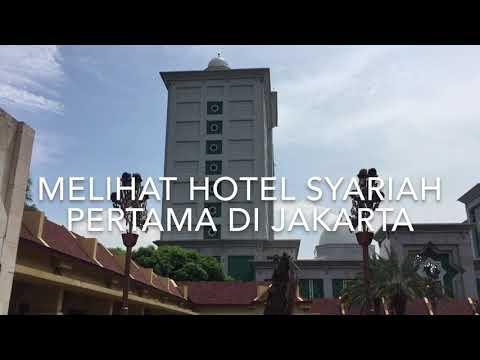 Melihat Hotel Syariah Pertama di Jakarta
