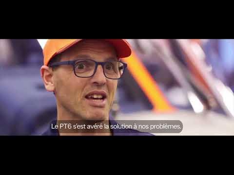 Pratt & Whitney : Découvrez comment les opérateurs poussent nos moteurs vers de nouveaux sommets!
