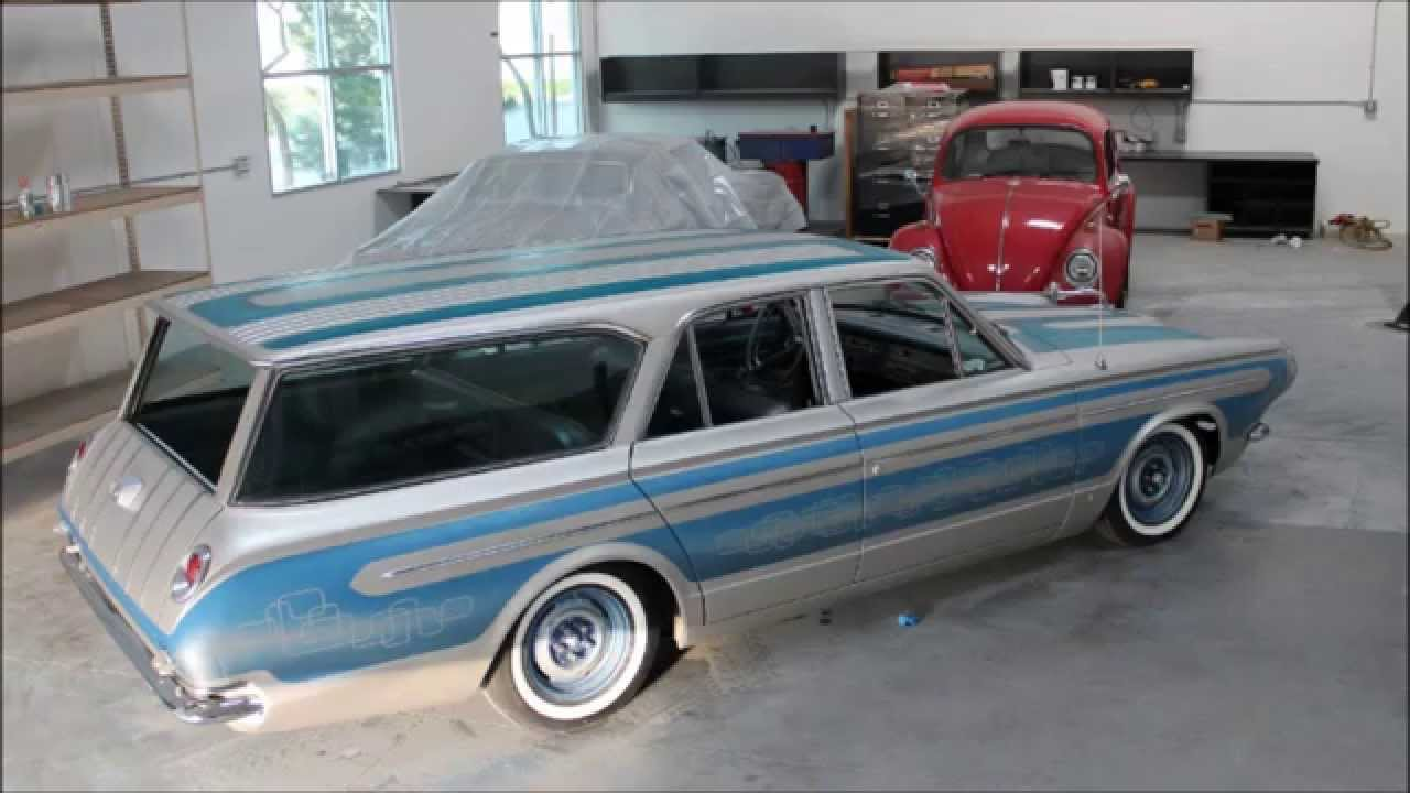 small resolution of 1963 dart station wagon