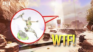 Apex Legends - Funny Moments & Best Highlights #306