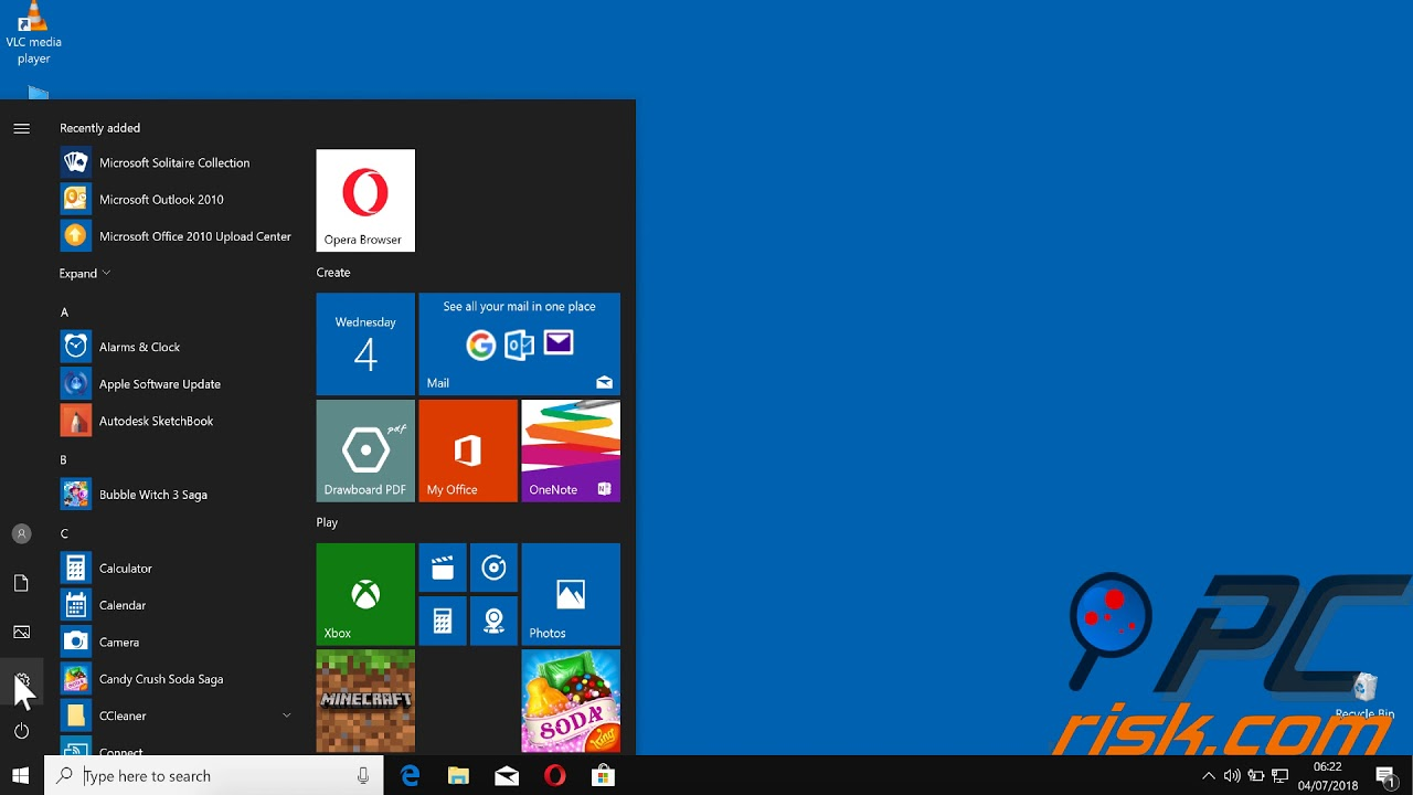 Windows Update Error Code 0x80070002 And 0x80070003