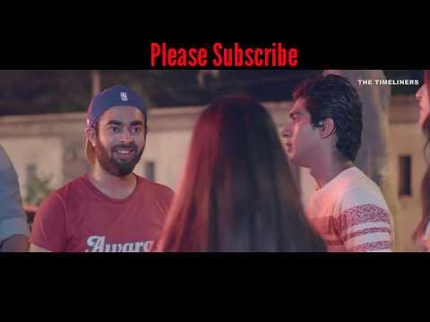Baaga Special Gaali Video【Collage romance】
