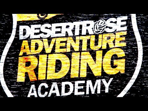 Desert Rose Academy 2012 | Kevin and Perry Go Dakar