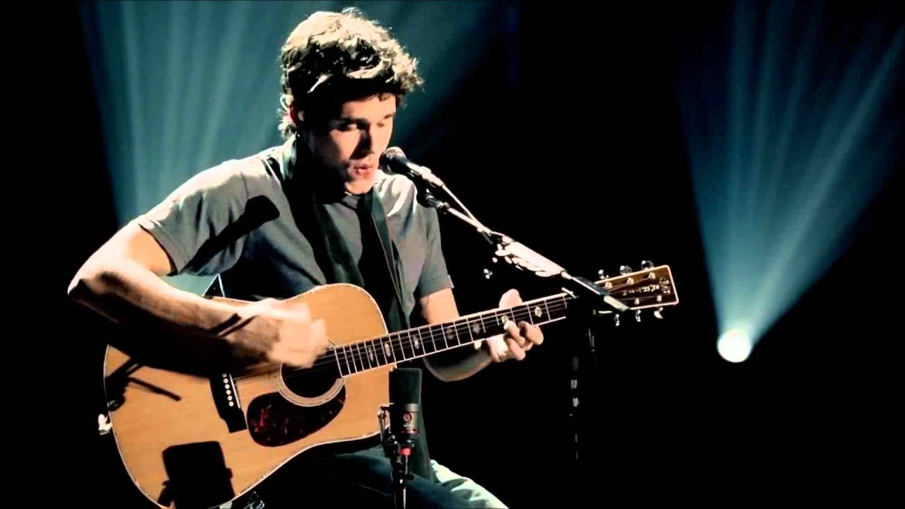 John Mayer In Your Atmosphere Hd Youtube
