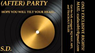 After Party- D.S. Beat (prod by S.D. MusiC)
