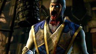 Mortal Kombat X —  Liu Kang Shaolin  (ТРЕЙЛЕР) РУС