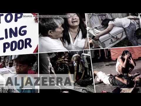 Duterte's drug war won't save the Philippines - UpFront