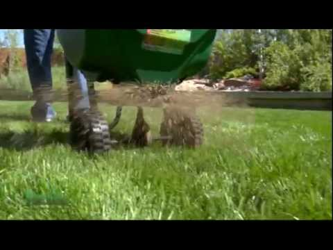 The Best Organic Lawn Fertilizer By Revive Lawn Products Youtube