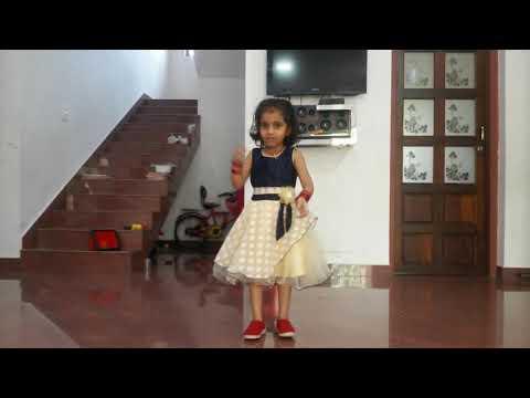 Thudakkam mangalyam nawal dancing