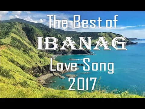 The Best of Ibanag Love Song