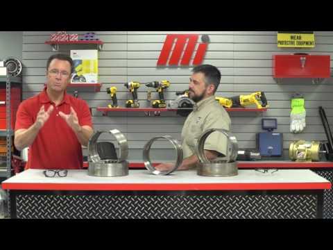 MiHow2 - American Roller Bearing - Bearing Repair Vs. Bearing Replace