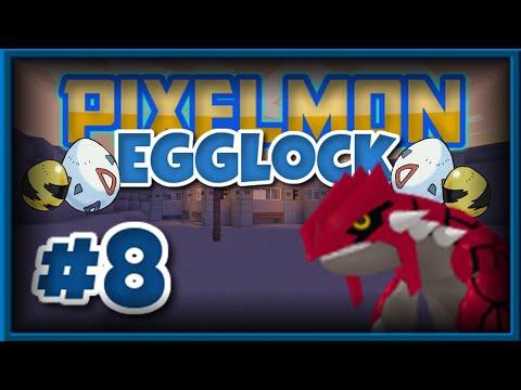 PIXELMON EGGLOCK (Pixelmon 3.3.8 Island Egg Edition ...