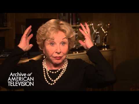 Michael Learned discusses getting cast as Olivia on The Waltons  EMMYTVLEGENDS.ORG