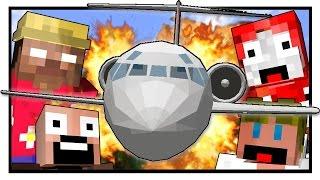 А ТЫ ГОТОВ ПОЛЕТЕТЬ???  Как построить салон самолета в огромном Аэропорту Майнкрафт(Строим салон самолета в огромном Аэропорту Майнкрафт А ТЫ ГОТОВ ПОЛЕТЕТЬ??? Если да то это видео для вас..., 2016-03-24T08:53:09.000Z)