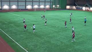 09.03.19 IFK Dam-Älvsjö AIK F15 - halvlek 3