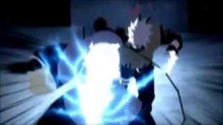Naruto Shippuuden 「AMV」 ~Dark Empire~