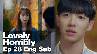 "Lee Gi Kwang ""Why can't you see me? I was always by your side"" [Lovely Horribly Ep 28]"