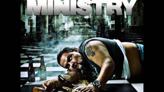 Watch Ministry Double Tap video