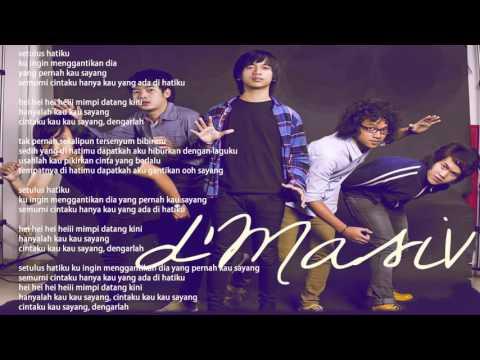 d'Masiv - Kau Yang Ku Sayang (Lyrics)