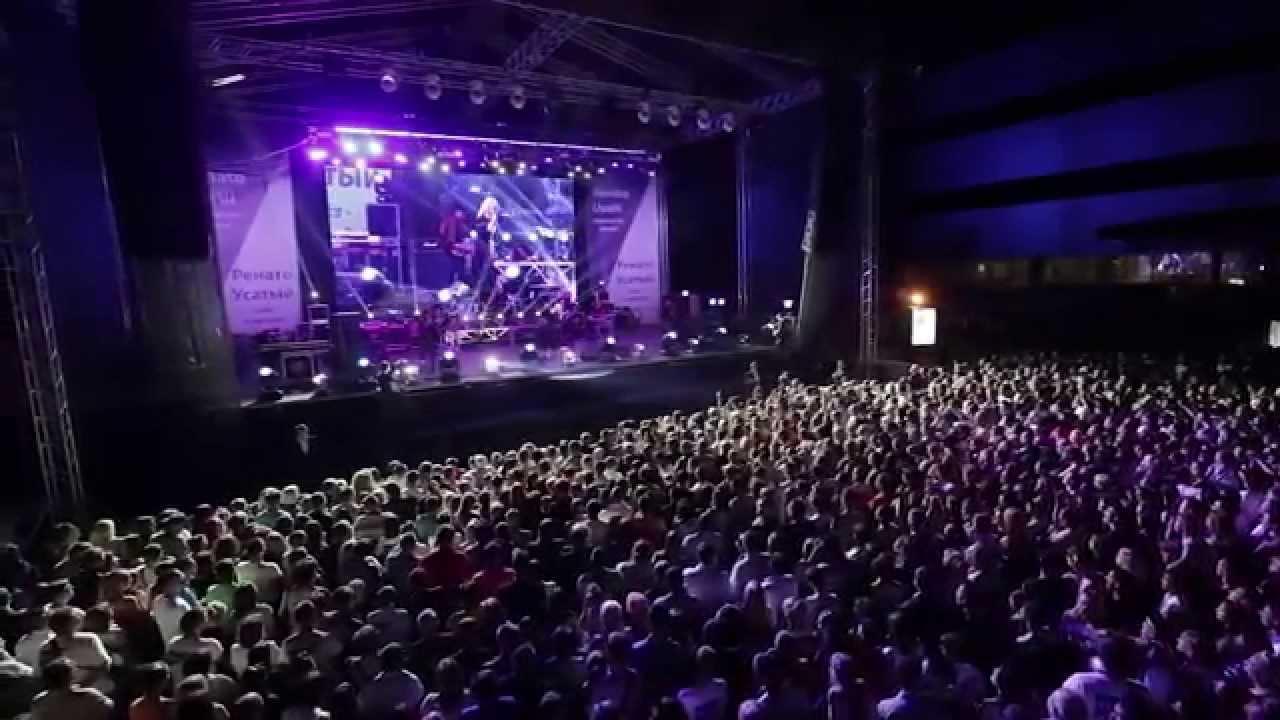 LOBODA — концерт  в Кишенёве
